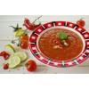 Гаспачо — холодный суп из помидоров