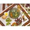 Крапивный суп — самый весенний